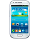 Смартфон Samsung Galaxy S III mini 8GB I8190 Ceramic White